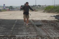 Si-entra-a-Matera-su-una-strada-in-costruzione