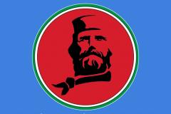 Psicoatleti-Bandiera-Cacciatori-delle-Alpi-2011