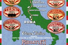 Psicoatleti-Itinerario-Giro-della-Libertà-2012